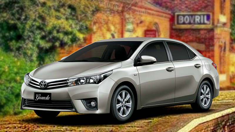 Toyota Company Latest Models >> Toyota Company Latest Models 2018 2019 Car Release And Reviews