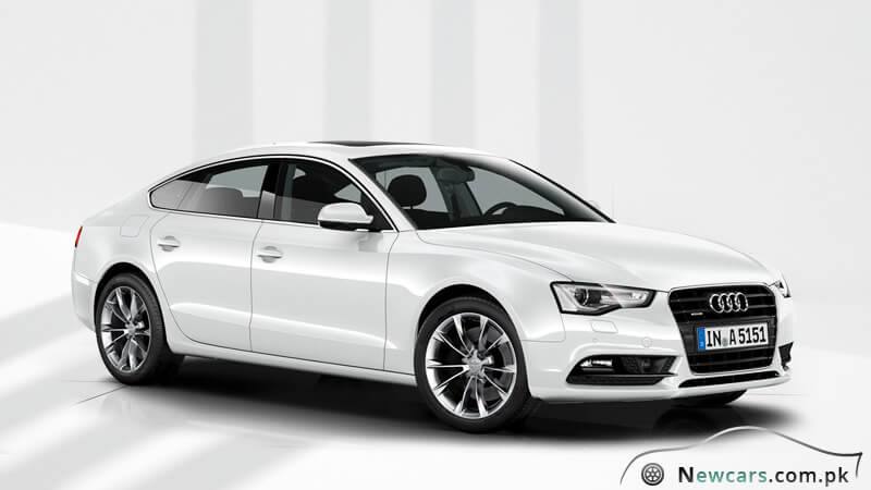 Audi A5 Sportback 2020 Model Review Price And Pics