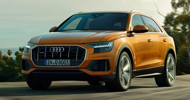 New Audi Cars In Pakistan 2020 Models