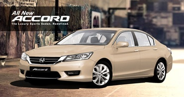 Honda Accord 2019 price in pakistan
