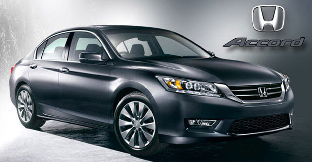 Honda Accord Price Of New Model In Pakistan With Pictures