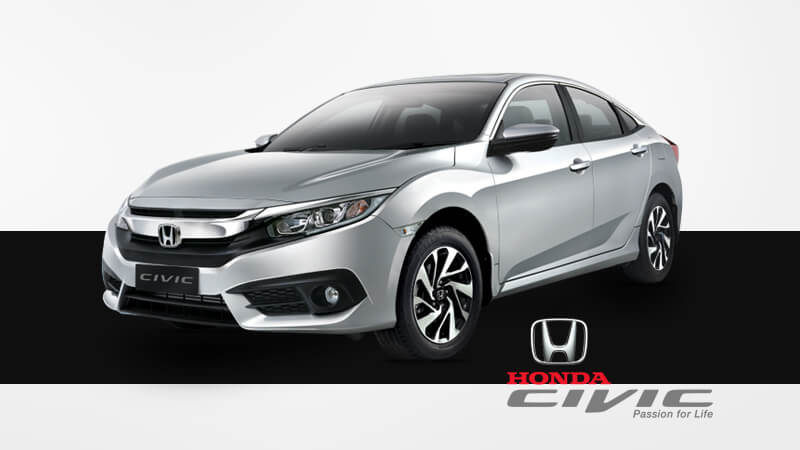 Honda Civic 2018 Sedan Review Pictures And Prices In Pakistan