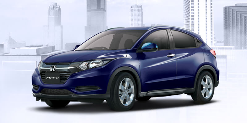2019 Latest Honda Hr V Price In Pakistan With Specs Pictures