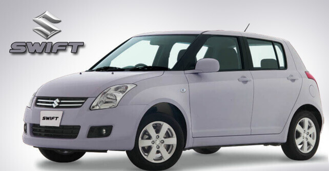 Suzuki Swift Pictures Price In Pakistan And Features