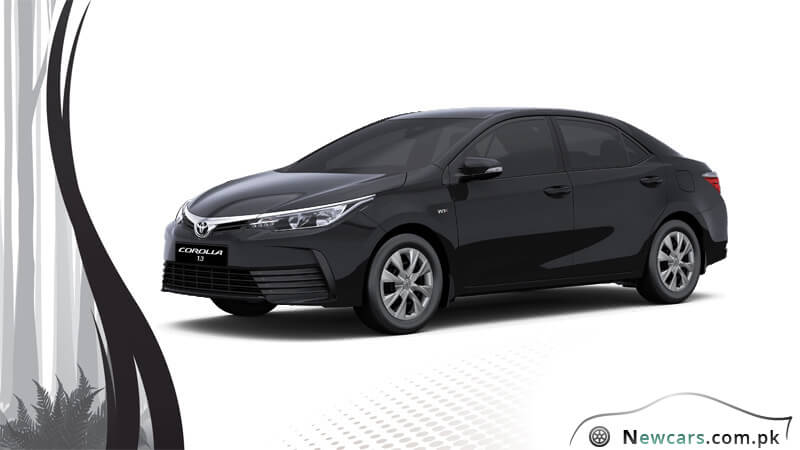 toyota corolla xli 2018. beautiful corolla toyota corolla xli 2018 attitude black color throughout toyota corolla xli d