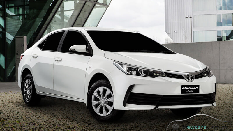 new toyota corolla gli 2018 price in pakistan pictures autos post. Black Bedroom Furniture Sets. Home Design Ideas